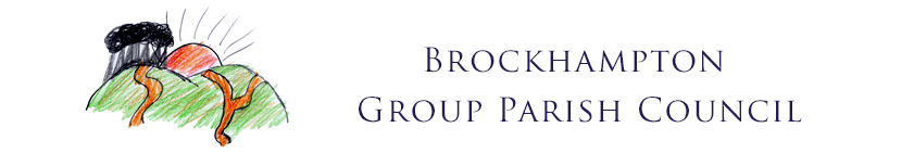 Brockhampton Group Parish Council
